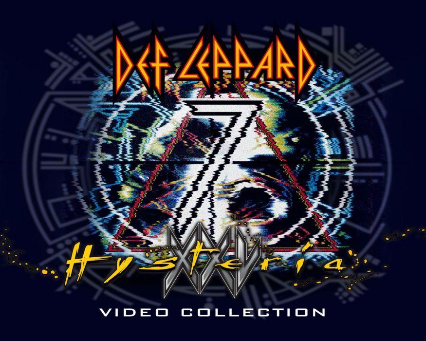 Hd Images Wallpaper Free Download Def Leppard Hair Metal Heavy Hard Rock 34 Wallpaper