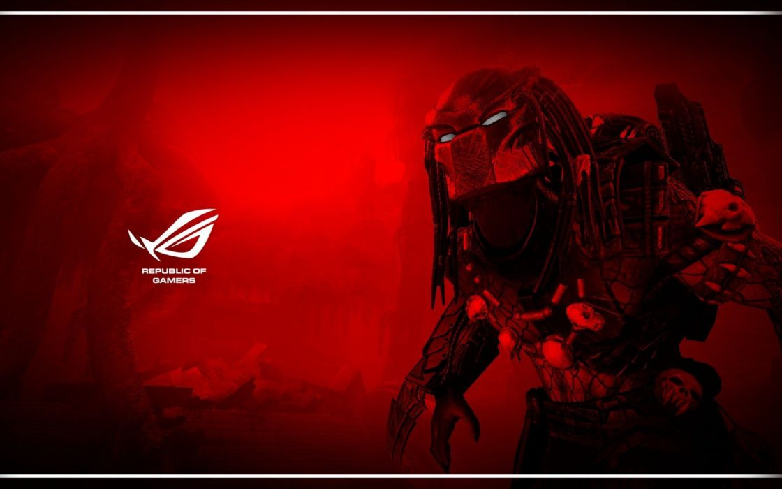 Rog Wallpaper Full Hd Asus Republic Gamers Computer Game Wallpaper 1920x1200