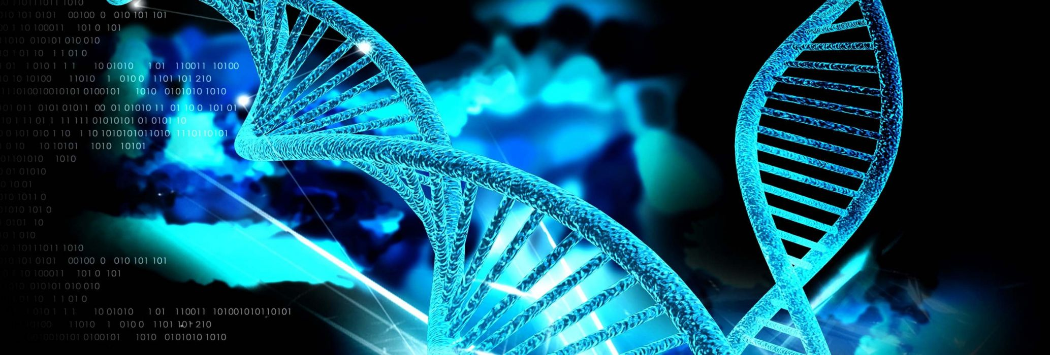 Medical Wallpaper Hd Dna 3 D Structure Molecule Pattern Abstraction Genetic