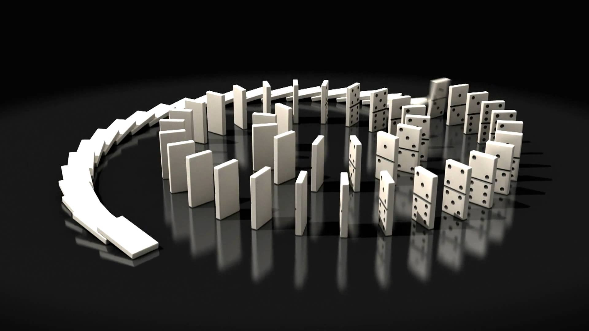 Dominoes Falling Wallpaper Dominoes Game Wallpaper 1920x1080 433967 Wallpaperup