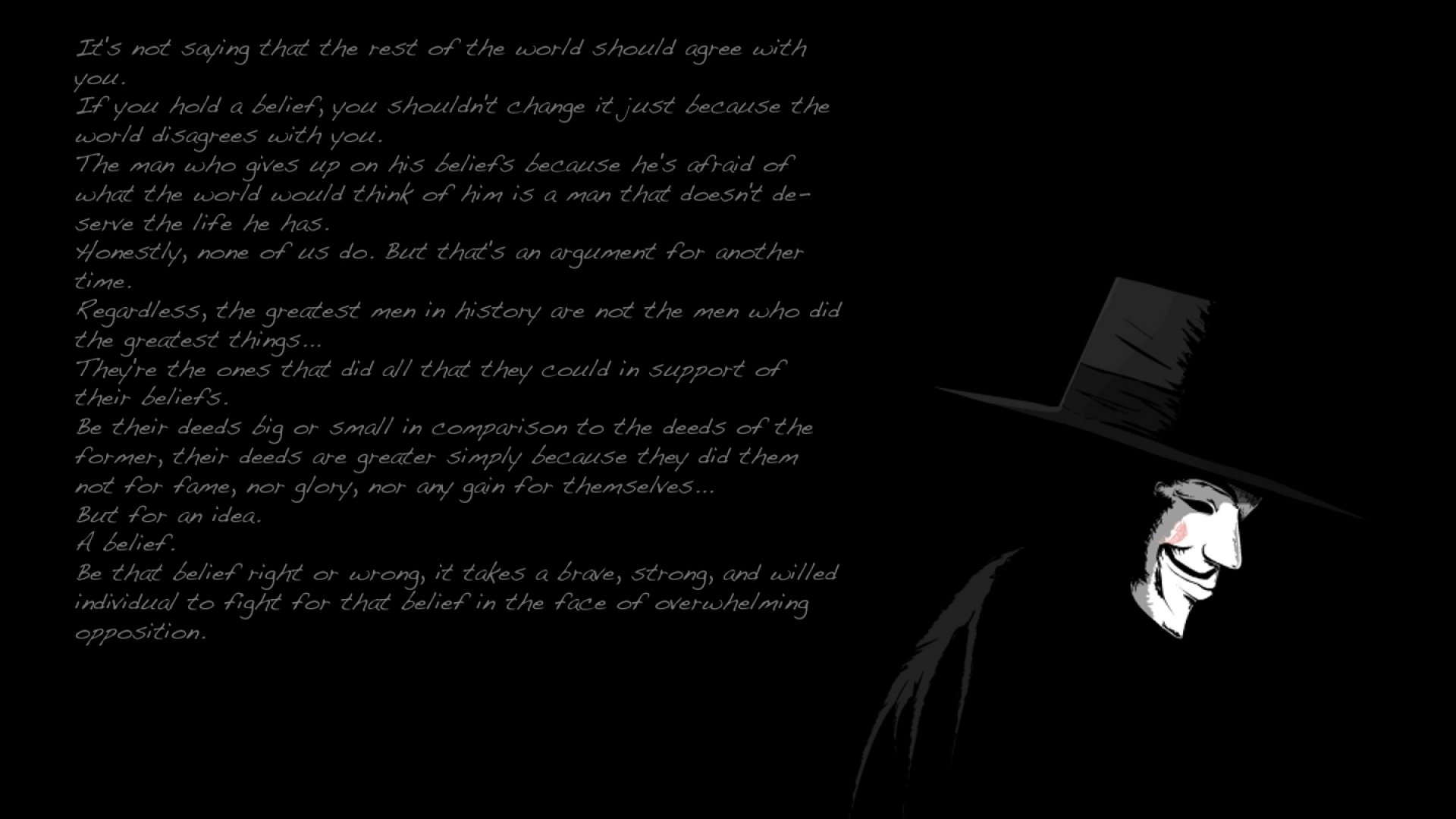 Anonymous Hacker Wallpaper Quotes Anonymous Mask Sadic Dark Anarchy Hacker Hacking Vendetta