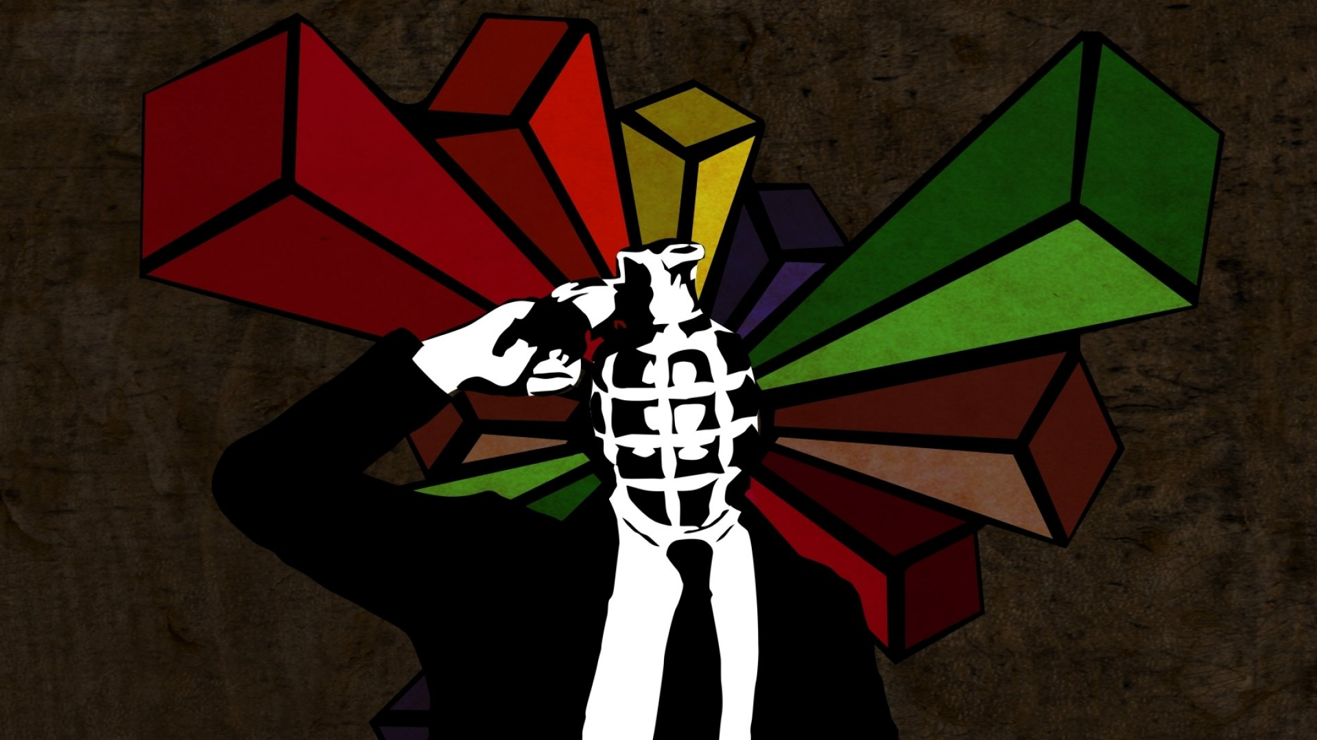 Anonymous Mask Wallpaper 3d Anonymous Mask Sadic Dark Anarchy Hacker Hacking Vendetta