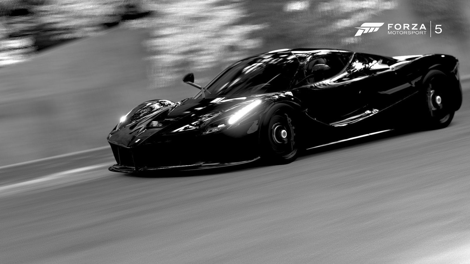 Fast And Furious 5 Cars Wallpapers Ferrari Laferrari Forza Motorsport 5 Cars Videogames