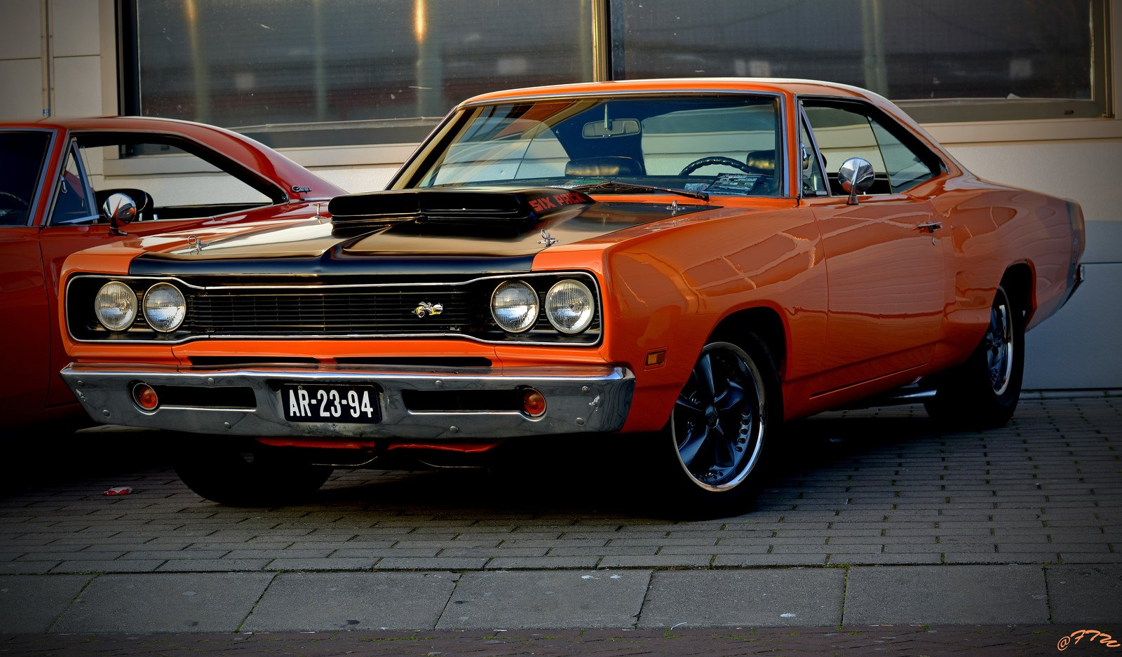 Muscle Car Wallpaper Pack Ownload 1969 1970 Dodge Coronet Super Bee Six Pack 440 Muscle Cars
