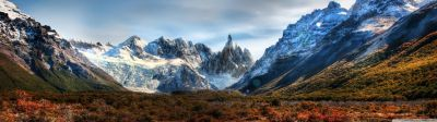 Dual monitor screen multi multiple nature mountain montagne wallpaper | 3840x1080 | 514433 ...