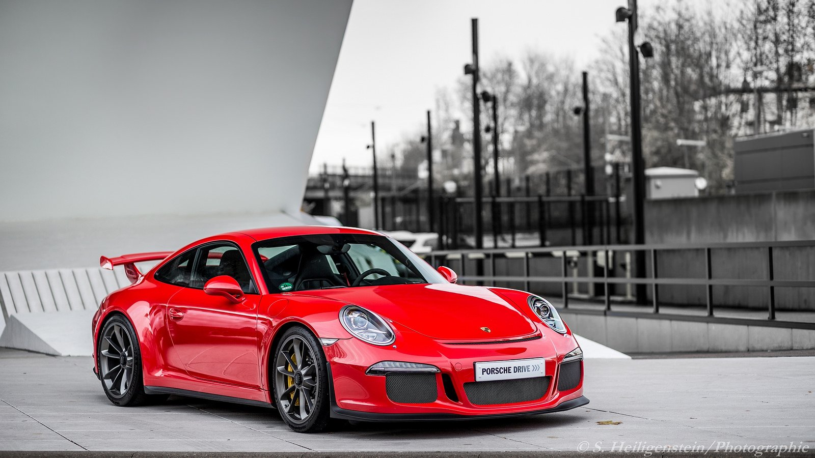 4k Girl Wallpaper Porsche 911 Porsche 911 Gt3 Gt3 Rs Coupe Cars Germany Red