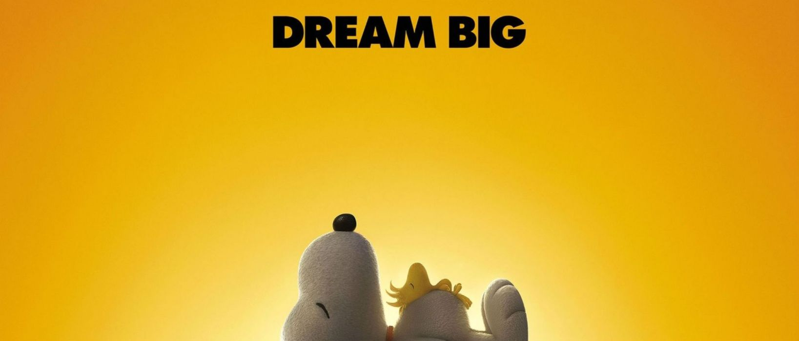 Cute Wallpapers For Desktop 3d Peanuts Movie Animation Family Snoopy Comedy Cgi Wallpaper