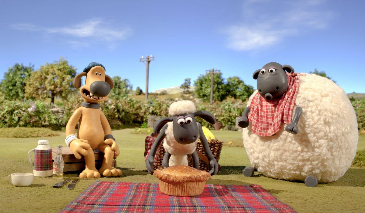 Cars Disney Wallpaper Birthday Shaun The Sheep Animation Family Comedy Shaun Sheep