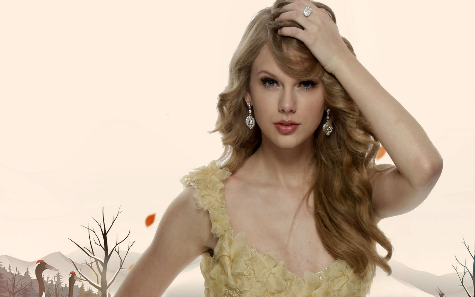 Girl Wallpapers Pics Taylor Swift Countrywestern Pop Country Sexy Babe Synthpop