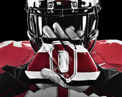 OHIO STATE BUCKEYES college football poster wallpaper | 1900x1514 | 592664 | WallpaperUP
