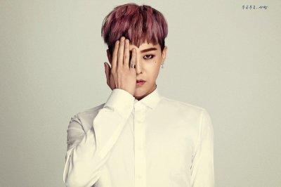 G-DRAGON BigBang kpop k-pop pop dragon dance wallpaper ...