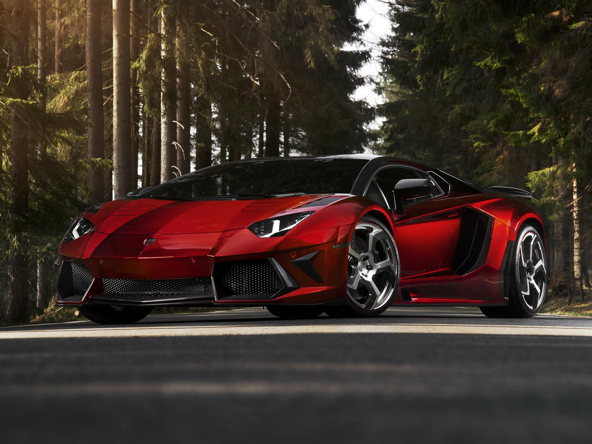 Black Wallpaper Hd Mansory Lamborghini Aventador Lp700 4 Cars Modified