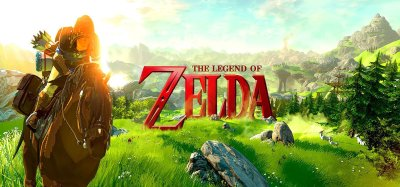 LEGEND Of ZELDA Wii U fantasy action adventure 1lzwu platform nintendo poster wallpaper ...