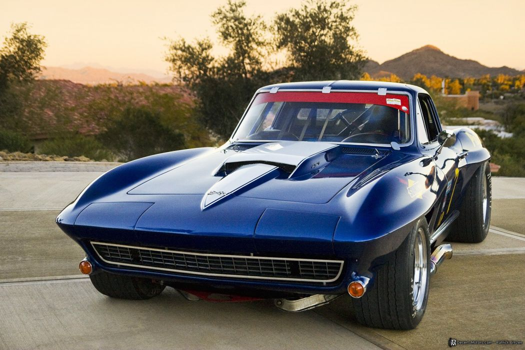 Cool Wallpapers Cars American Muscle 1967 Chevrolet Corvette 427 435hp Tri Power Coupe Pickett