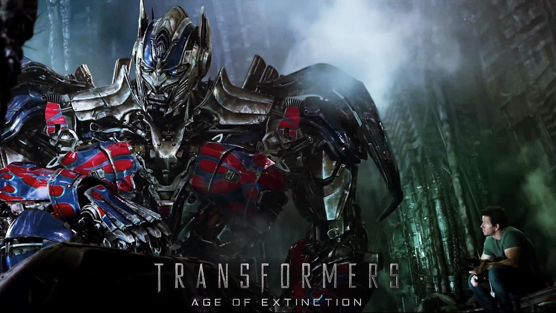 Transformers 5 Hd Wallpapers 1080p Download Tranformers Age Extinction Sci Fi Futuristic Robot Mecha