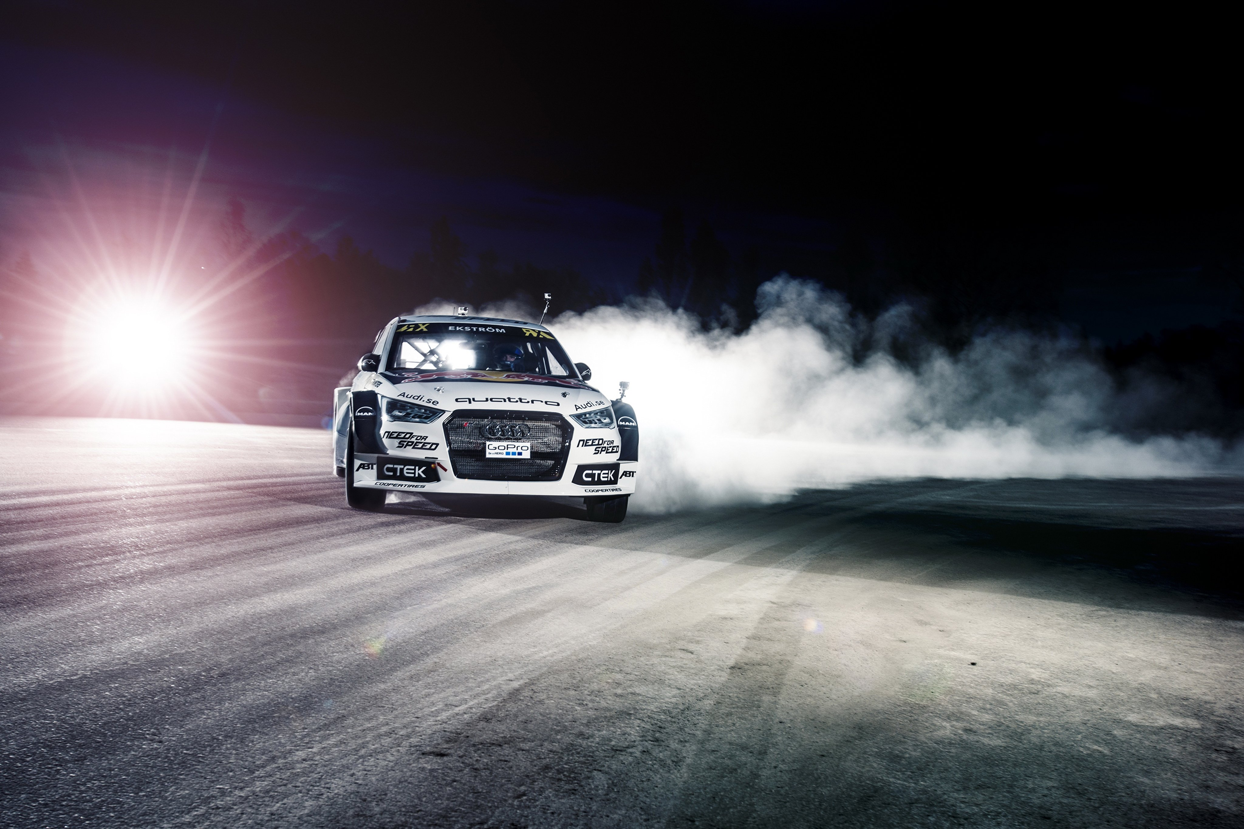 Fast And Furious 4 Cars Wallpapers 2015 Audi S 1 Eks R X Quattro 8 X Rally Wrc Race Racing
