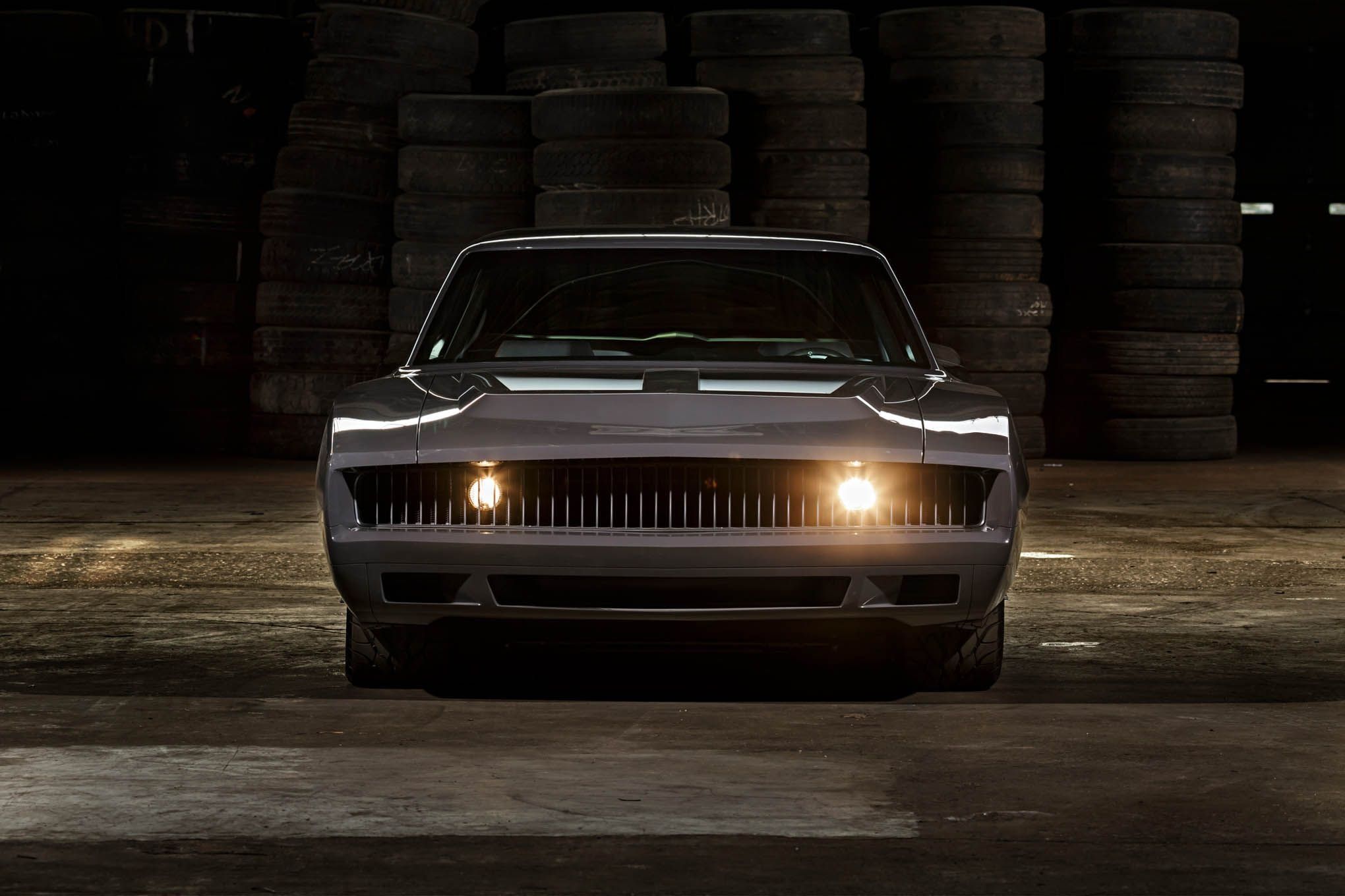 Old Car Wallpaper Download 1968 Dodge Charger Cars Modified Wallpaper 2040x1360