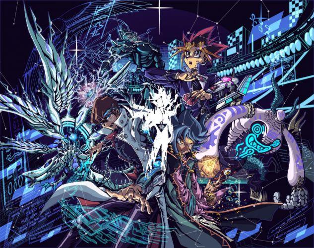 Dark Wallpaper Anime Yu Gi Oh The Dark Side Of Dimensions Yu Gi Oh Duel
