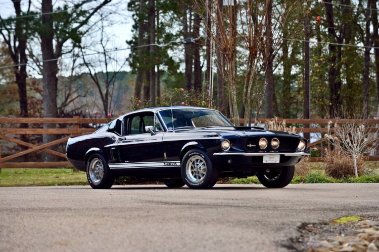 4k Wallpaper Muscle Car 1967 Ford Mustang Sheby Gt350 Fastback Muscla Classic Old