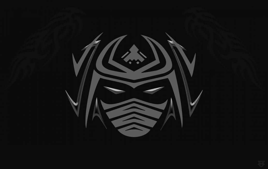 Urban Ninja Dark wallpaper 1900x1200 1093673 WallpaperUP
