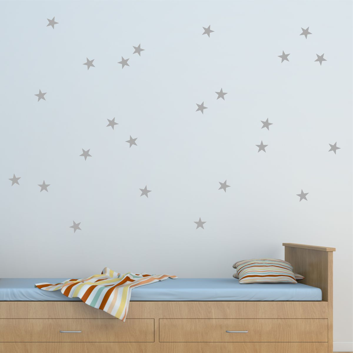 Stars Wall Quotestm Wall Art Decal Wallquotescom