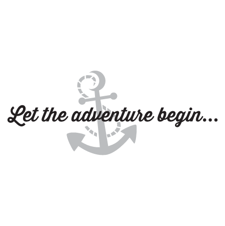 Pirate Wallpaper Quote Let The Adventure Begin Wall Quotes Decal Wallquotes Com