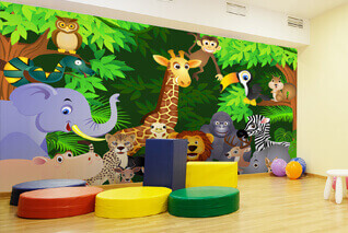 Wallpaper For Girls Room Uk Educational Wallpaper Murals For Schools Amp Colleges