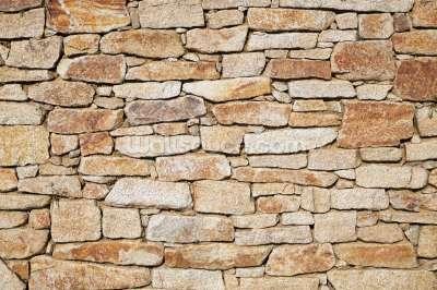 Natural Stone Wallpaper Mural   Wallsauce CA