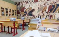 Education Wall Murals & Education Wallpaper | Wallsauce USA