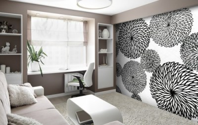 Top 10 wall murals for living rooms | Wallsauce USA