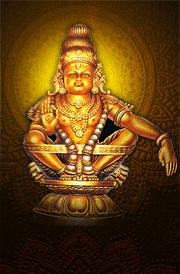 Vijay 3d Hd Wallpapers Hindu God Ayyappa Hd Wallpaper Swamiye Saranam Ayyappa