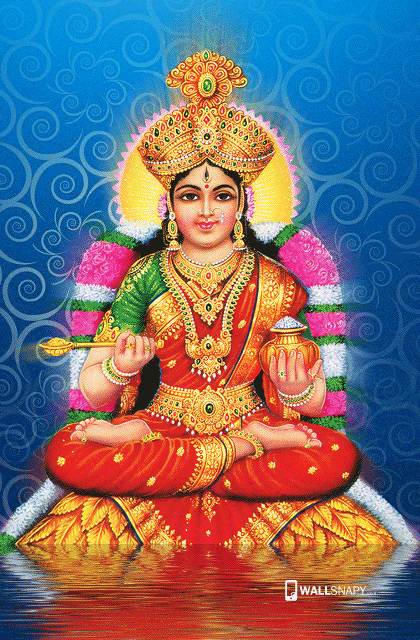 God Mahalakshmi Hd Wallpapers Annapoorani Primium Mobile Wallpapers Wallsnapy Com