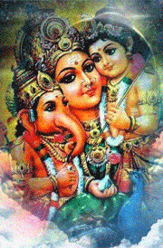 Cute Ganesh Hd Wallpaper Hindu God Vinayagar Hd Wallpaper Beautiful Pictures Of