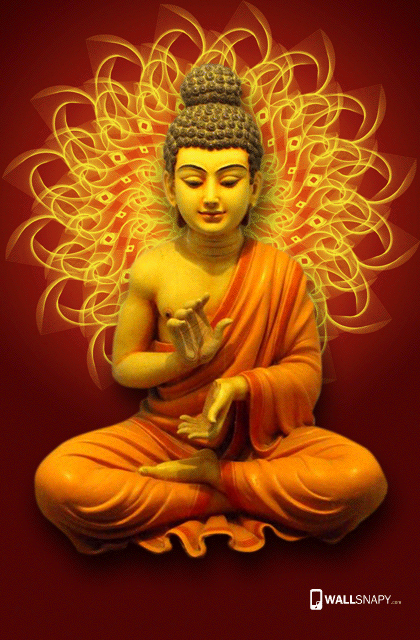 Gautam Buddha Hd Wallpaper Download Lord Buddha Hd Photos Buddha Wallpaper For Android
