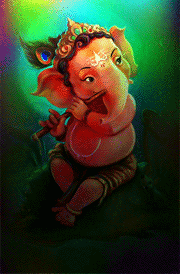 Cute Lord Krishna Hd Wallpaper Hindu God Vinayagar Hd Wallpaper Beautiful Pictures Of