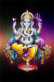 Lord Ganesha Wallpaper In Hd Hindu God Vinayagar Hd Wallpaper Beautiful Pictures Of