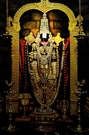 Maa Kali Hd Wallpaper 1080p Hindu God Venkatachalapathy Hd Wallpaper Lord Balaji