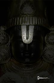 Lord Krishna Animated Wallpapers Hd Hindu God Venkatachalapathy Hd Wallpaper Lord Balaji