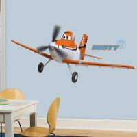 Disney Planes Dusty Crophopper Giant Decal