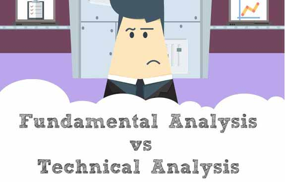 Fundamental Analysis vs Technical Analysis Side by Side Comparison