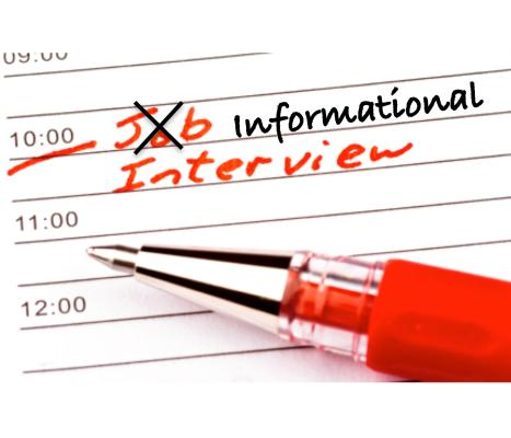 How to Crush Your Informational Interview