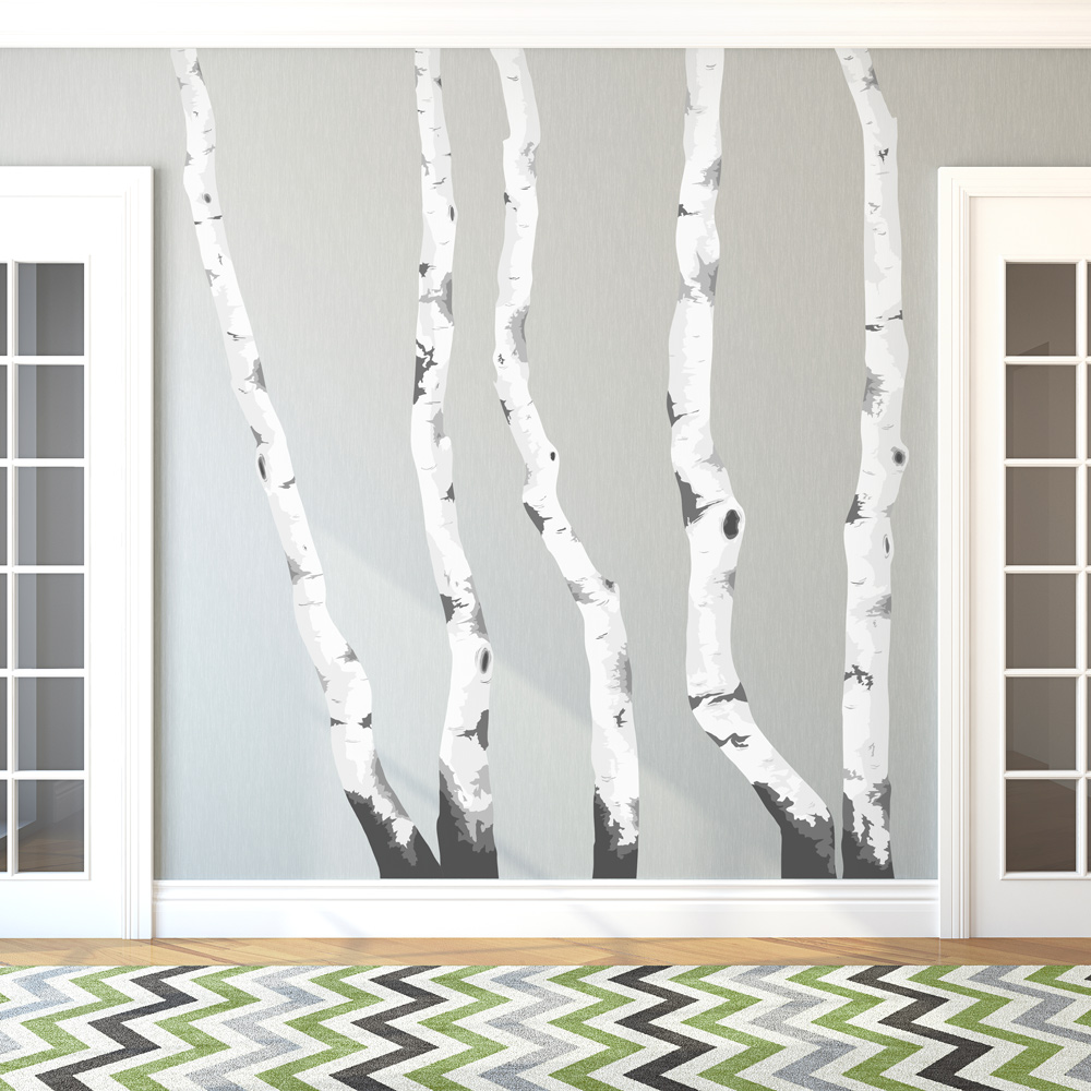 Fullsize Of Tree Wall Decal