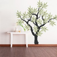 Tree Wall Decals - Bing images