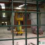Walzwerk - Der Umbau 2005 - 56