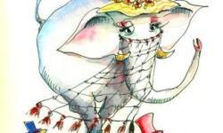 Zeichnung: Gerda Laufenberg