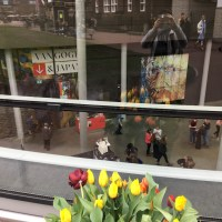 MuseumWandelen (2) – Van Gogh reünie