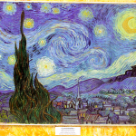 Starry Night Vincent