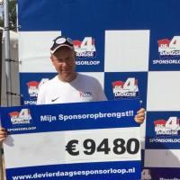 4 Daagse Sponsorloop – Goed Verhaal