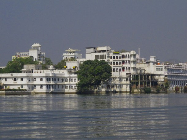 Udaipur, the White City