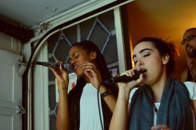 Singers 1